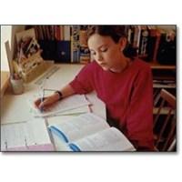 Aile Ortamında Dersler Nasıl Çalışılır