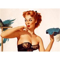 Erkekler İcat Etti, Kadınlar Kullanıyor