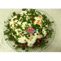 Gurme Yoğurtlu Barbunya Salatası