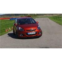 2012 Opel Corsa Opc Teknik Özellikleri Ve Fiyatı