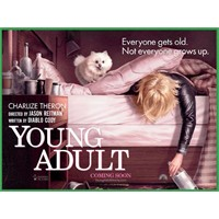 Charlize Theron ' Genç Yetişkin' İse...
