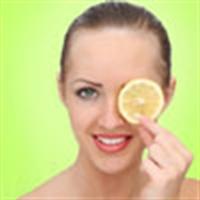Limon Kabuğundan Mucize Maske