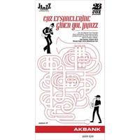 Jamzz Akbank Caz Festivali Genç Yetenekler Yarışma