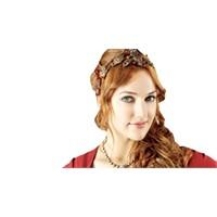 Meryem Uzerli (Hürrem Sultan)nin Saç Rengi Ne?