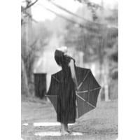 Yağmurla Gelen