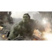 Marvel, Yeni Hulk Uyarlamasına Direniyor
