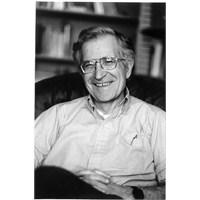 Ünlü Entelektüel Chomsky 15:00'da Canlı Yayında...