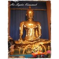 Resimlerle Bangkok