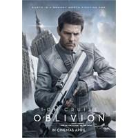 Oblivion (2013) Dünyada Son Kalanlar