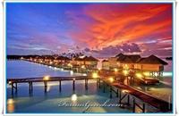 Dünyanın En Güzel 25 Yeri