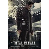 İlk Fragman: Total Recall