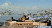 İshak Paşa Sarayı (doğubayazıt – Ağrı)
