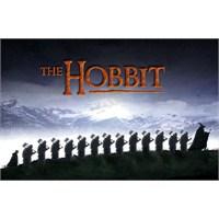 Hobbit Üçleme Oldu