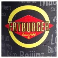 Fatburger Tünel