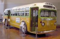 Montgomery Otobüs Eylemi