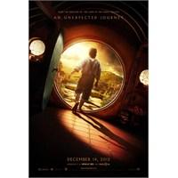 Fragman: Hobbit (2012) Filminin İkinci Fragmanı