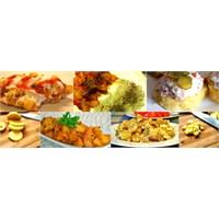 Patates İle Yapılacak Çok Kolay Yemek Tarifleri