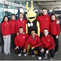 Avrupa Salon Atletizm Şampiyonası Başlıyor
