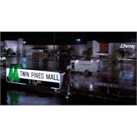 Twin / Lone Pine Mall