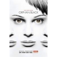 Orphan Black...
