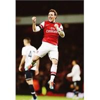 Daha Karpuz Kesecektik: Arsenal 2-0 Tottenham Hots