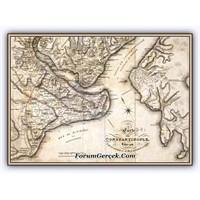 İstanbul Semt İsimlerini Nereden Alıyor?
