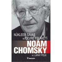 Noam Chomsky'den Kıyamet Tahminleri