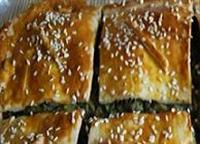 Girit Böreği Nasıl Hazırlanır Hangi Malzemeler