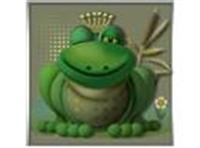 Prensi Bulana Kadar Öpülen Kurbağalar
