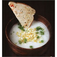 Baharatlı Sebze Çorbası