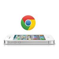 Google Chrome İos Versiyonu Çıktı!