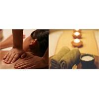 Masaj Yağları - Bitkisel & Aromatik Ve Rahatlatıcı