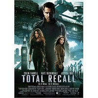 Total Recall (2012) Eleştirisi