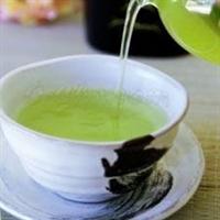 Gribe Karşı Yeşil Çayla Gargara Yapın