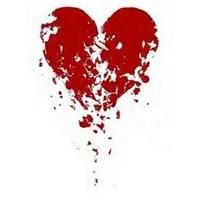 Kalbinin Kırıklarını Koy Avuçlarıma