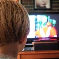 Televizyonun Bebek Gelişimine Etkileri