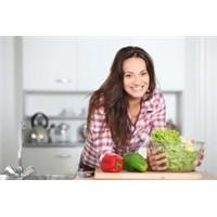Sağlık İçin Doğal Beslen
