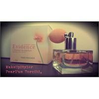 İçinizi Titretecek Bir Parfüm; Evidence