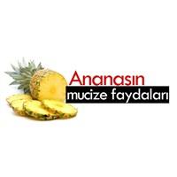 Ananasın Mucize Faydaları