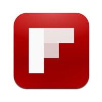 Flipboard İphone Sosyal Paylaşım Uygulaması