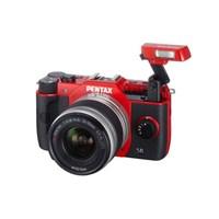 """Pentax'ın Yeni Aynasız Takımı """"Pentax Q10"""