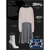 Etek Giyme Sanatı