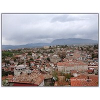 Dünya Mirasında Bir Kent | Safranbolu