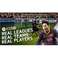 Fifa 2014 İos Ve Android Sürümü Yayınlandı!