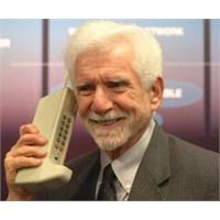 Cep Telefonunun Mucidi: Bu Kadarını Beklemiyordum