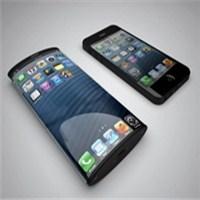 Ekranı Eğimli İphone İle Tanışmaya Az Kaldı