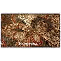 Haleplibahçe Mozaikleri | Şanlıurfa