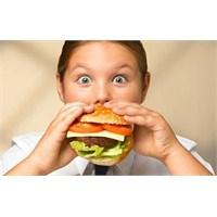 Neden Yemek Yemeliyiz ?