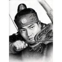 Efsane Prens (Jumong) Replikler