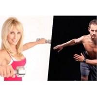 Vücudunuz Yaza Hazır Mı? : Bacak Egzersizleri